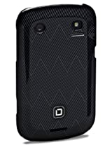 Dicota America llc  Black Hard Cover Blackberry Bold 9900/30 (D30324)