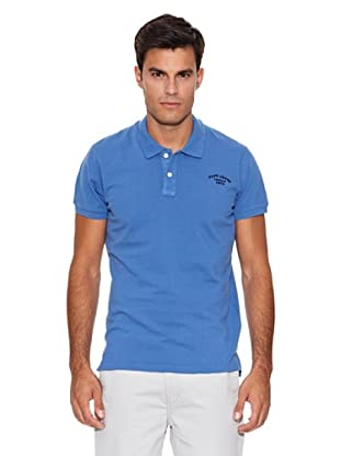 Pepe Jeans London Polo Dalon (Azul)