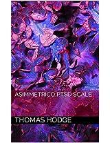 Asimmetrico PTSD Scale (Portuguese Edition)