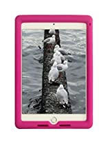 Bobj for iPad Mini 4 - BobjGear Protective Tablet Cover (Rockin' Raspberry)