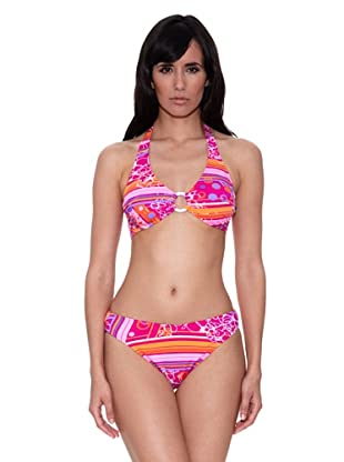 Bikini Vay (Fucsia)