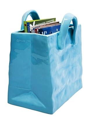 Kare Revistero Handbag Azul