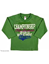 Championship Top Division Print Tee
