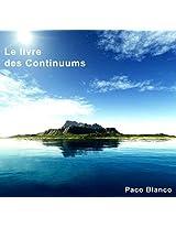 Le livre des continuums