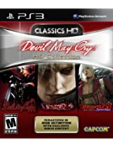 Devil May Cry Collection - Playstation 3