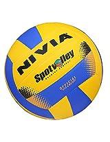 Nivia VB-492 Spot Volleyball, Size 4