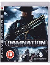 Damnation - Playstation 3