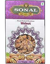 Sonal Premium Walnut Dry Fruits, 200g