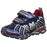 Geox J LT ECLIPSE Q J3210Q01454C0673 Jungen Sneaker