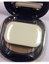 Max Factor High Definition Flawless Complexion Compact Makeup #125 Medium Beige Warm-3 Full Size.