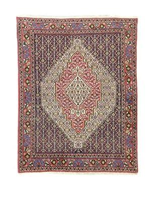 Eden Teppich   Sanandaj 120X155 mehrfarbig