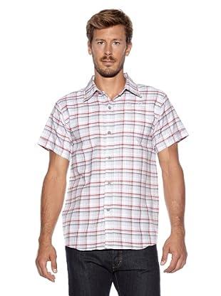 Black Canyon Camisa Trekking Hemd (Rojo)