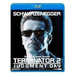 ターミネーター2 特別編 [Blu-ray] (Amazon)