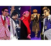 THE BEST OF BIGBANG