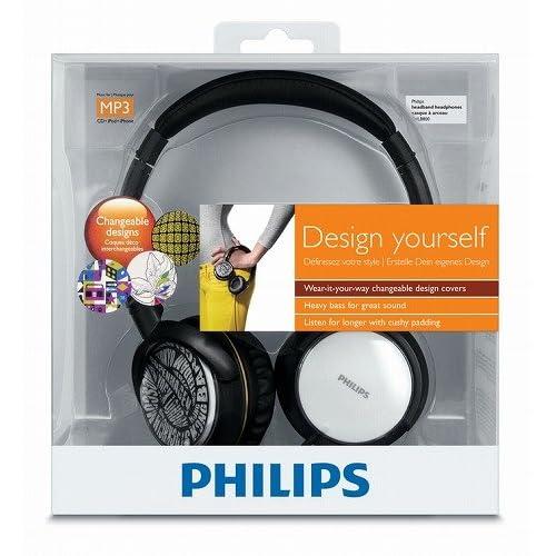 PHILIPS  SHL8800/10の写真03。おしゃれなヘッドホンをおすすめ-HEADMAN(ヘッドマン)-