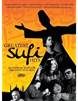 Greatest Sufi Hits