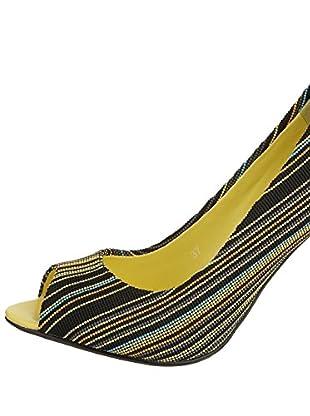 United Nude Zapatos peep toe