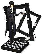Kotobukiya Black Butler: Book of Circus: Sebastian Michaelis ArtFX J Statue