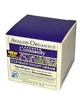 Avalon Lavender Ultra Moisturizing Cream ( 1x2 OZ)