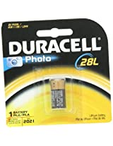 Duracell Photo 28L - Battery 1 Count