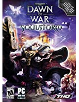 Warhammer 40K: Dawn of War Soulstorm (PC)