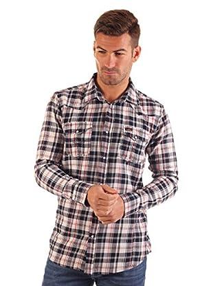 Lois Hemd Marvin Shirt Dave