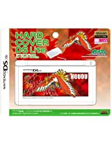 DS Lite Official Pokemon Diamond and Pearl Hard Cover - Houou/Ho-Oh