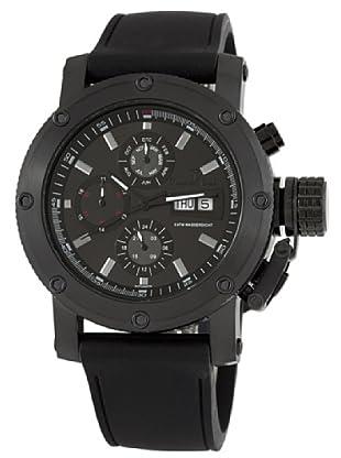 Hugo Von Eyck Reloj Toliman HE303-622B_Negro