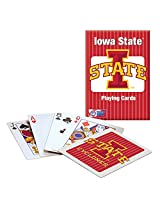 Iowa State Playing Cards