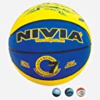 Nivia Rubber Basket Ball
