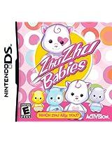 Zhu Zhu Babies (Nintendo DS) (NTSC)