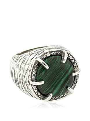 Yocari Anillo  Jade Verde