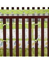 Looney Tunes Natures Fantasy Mesh Crib Liner