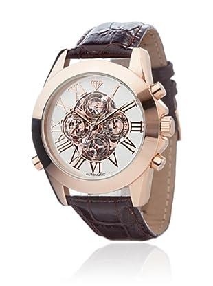 Yves Camani Reloj Alou Marrón