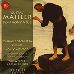 Mahler: Symphony No. 2