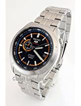 Seiko Automatic Stainless Steel Men's Watch SSA067K1