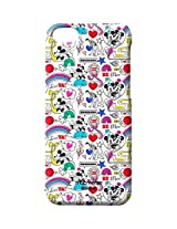 Forever Together - Sublime Case for iPhone 5C