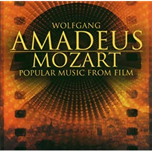 Mozart: Popular Music From TV & Film
