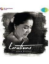 Emotions - Asha bhosle