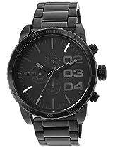 Diesel Analog Black Dial Men's Watch - DZ4207