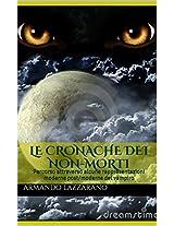 Le cronache dei Non-Morti: Percorso attraverso alcune rappresentazioni moderne post/moderne del vampiro (Italian Edition)