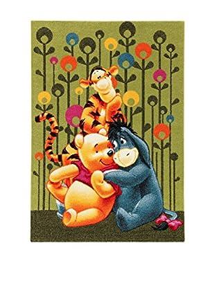 Disney Teppich Disney Premium Winnie & Friends