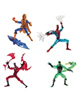 The Amazing Spider-Man Comic Series Ultimate Gift Set