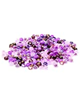 Beaders Paradise LTSMIX23 Czech Glass Purple Passion 10/0 Seed Beads in a Tube