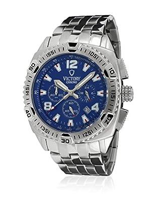 Victory Reloj V-Adventurer Azul / Plateado