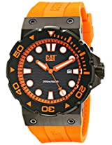 CAT, Watch, D5.161.24.124, Men's