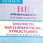 DISCREET MATHEMATICAL STRUCTURES (DMS) NUMBER BE 3RD SEM CSE/ISE GUIDE