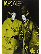 Japon, Theatre Millenaire Vivant (Hors Collection Klincksieck)