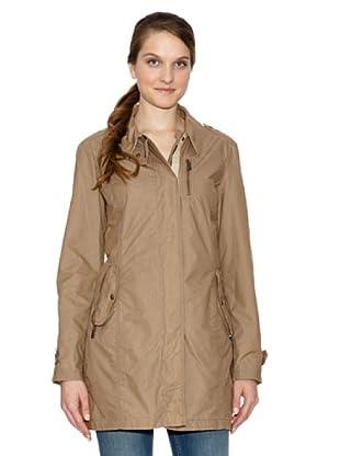 Tommy Hilfiger Abrigo Smithville Coat (marrón)