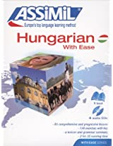 Hungarian with Ease: Multimedia Pack
